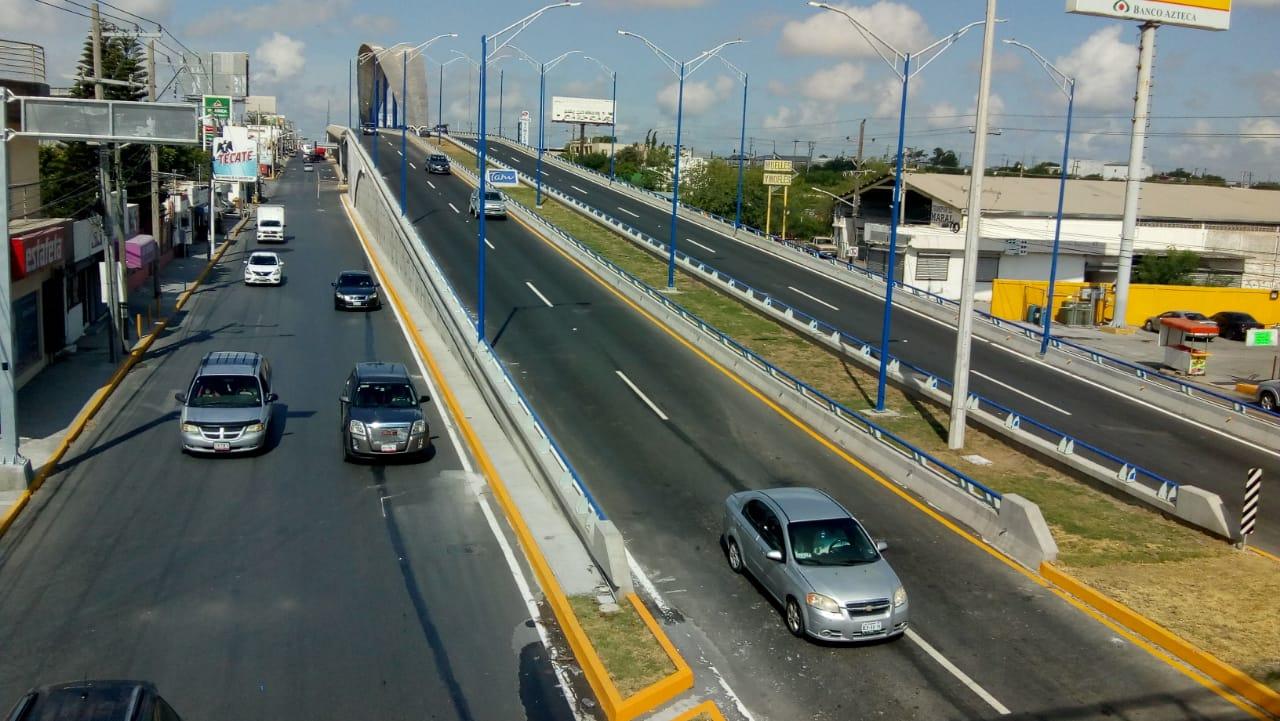 Circuito Vial : Impulsará gobierno de tamaulipas conectividad con circuito